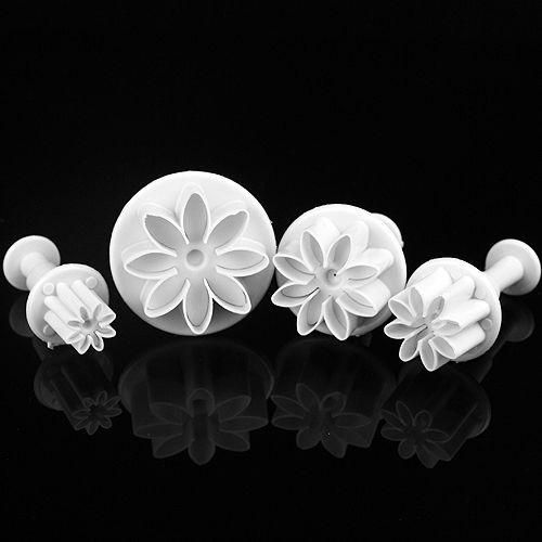 lilled väikesed