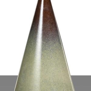 redish grey