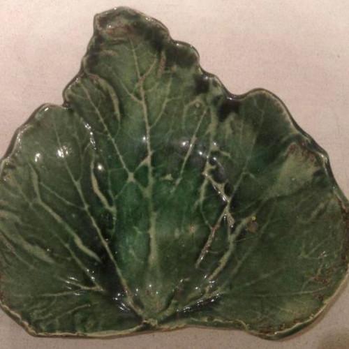 roheline kraklee