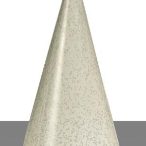 kristall valge