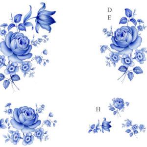 sinine-roosikimp