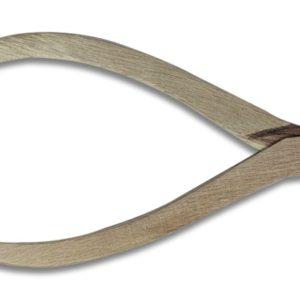 sirkel puidust