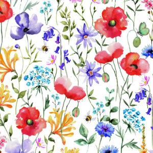 pollu lilled